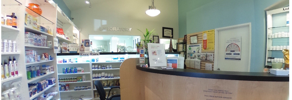 Take a virtual tour at our pharmacy!